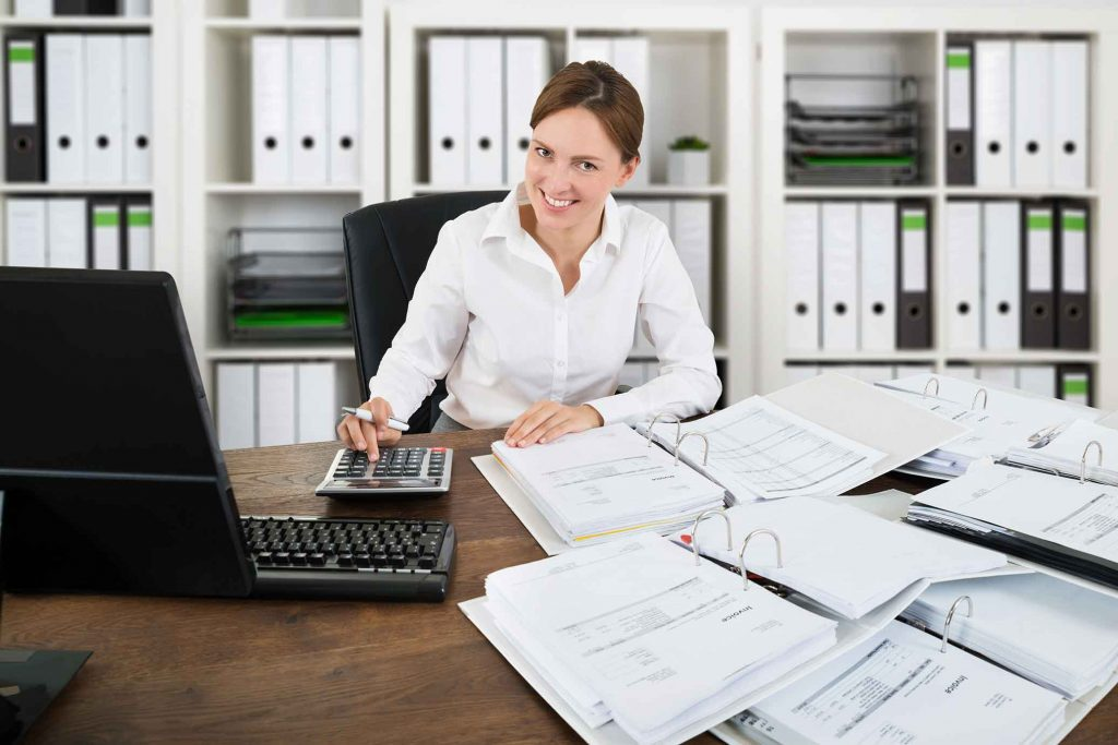 The Advantages Of Working As An Accountant