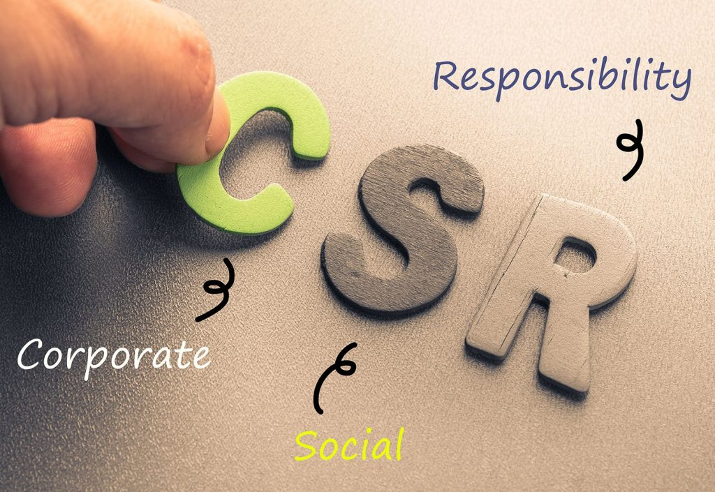 Corporate Social Responsibility and Business Research