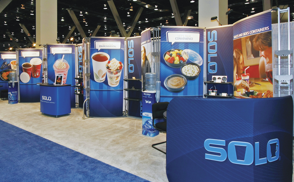 Trade Show Exhibits and Events