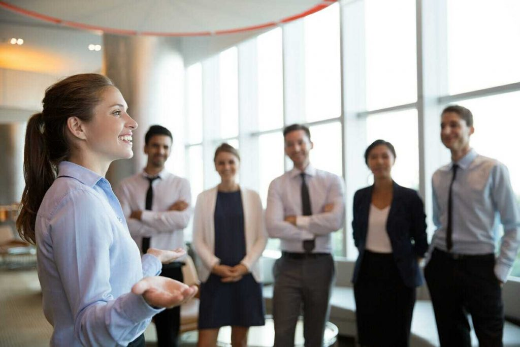 Skills Needed For Management Positions
