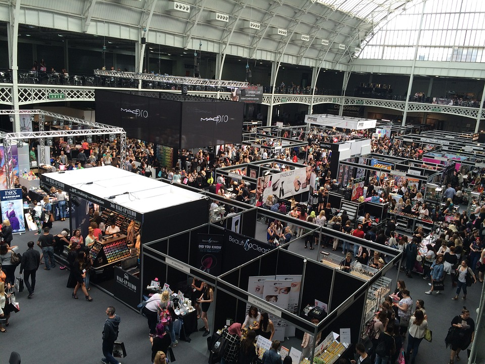 How to Increase Your Success With Trade Shows by Creating an Environment That Is Favorable