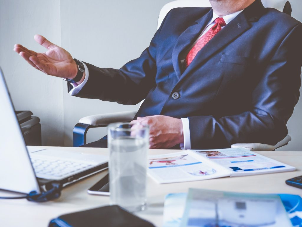 The Top Five Traits of a Good Manager