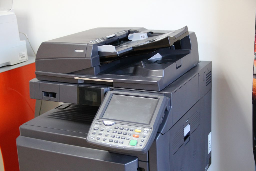 4 Easy Tips to Maintain Your Office Copier