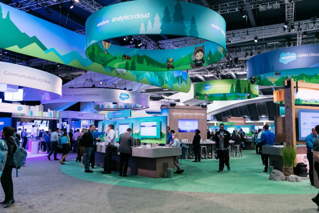 Marketing Strategies for Trade Shows and Events